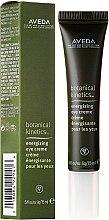 Düfte, Parfümerie und Kosmetik Energiespendende Creme für die Augenpartie - Aveda Botanical Kinetics Energizing Eye Creme
