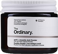 Düfte, Parfümerie und Kosmetik 100 % hochreines L-Ascorbinsäurepulver - The Ordinary 100% L-Ascorbic Acid Powder