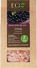Düfte, Parfümerie und Kosmetik Tonisierendes Badesalz - ECO Laboratorie Bath Sea Salt