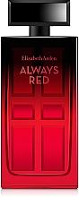 Düfte, Parfümerie und Kosmetik Elizabeth Arden Always Red - Eau de Toilette