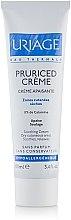 Düfte, Parfümerie und Kosmetik Beruhigende Körper- und Gesichtscreme für trockene Hautpartien - Uriage Pruriced Cream