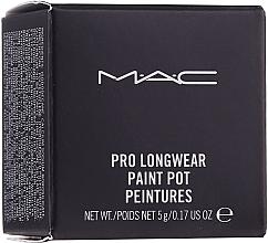 Düfte, Parfümerie und Kosmetik Creme-Lidschatten - MAC Pro Longwear Paint Pot Peintures