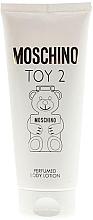 Düfte, Parfümerie und Kosmetik Moschino Toy 2 - Parfümierte Körperlotion