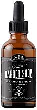 Düfte, Parfümerie und Kosmetik Bartserum - Dr. EA Barber ShopBeard Serum