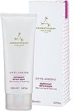 Düfte, Parfümerie und Kosmetik Revitalisierende Anti-Aging Nachtmaske für das Gesicht - Aromatherapy Associates Anti-Ageing Overnight Repair Mask