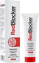 Düfte, Parfümerie und Kosmetik Nachtcreme - RedBlocker Night Reinforcing Cream for Broken Capillaries
