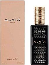 Düfte, Parfümerie und Kosmetik AlaiaParis Alaia - Eau de Parfum