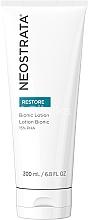 Düfte, Parfümerie und Kosmetik Revitalisierende Feuchtigkeitslotion mit PHA-Säure - Neostrata Restore Bionic Lotion