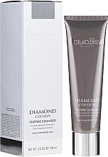 Düfte, Parfümerie und Kosmetik Reinigungsmousse für das Gesicht mit Enzymen - Natura Bisse Diamond Cocoon Enzyme Cleanser