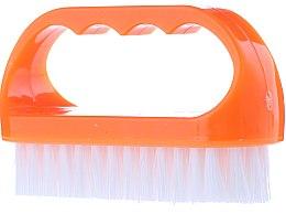 Düfte, Parfümerie und Kosmetik Nagelbürste 74752 orange - Top Choice