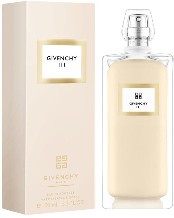 Givenchy Givenchy III - Eau de Toilette  — Bild N2