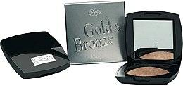 Düfte, Parfümerie und Kosmetik Bronzer für Gesicht - Karaja Gold & Bronze Powder
