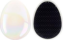 Düfte, Parfümerie und Kosmetik Entwirrbürste Fashion Design 62162 weiß - Top Choice Hair Brush Detangler