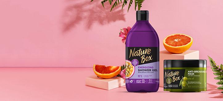 Sonderaktion von Nature Box