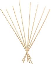 Düfte, Parfümerie und Kosmetik Ersatz-Rattanstäbchen für Aroma-Diffuser - Panier Des Sens Rattan Sticks