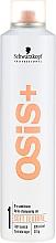 Düfte, Parfümerie und Kosmetik Trockenconditioner mit Anti-Frizz-Effekt und Olivenöl - Schwarzkopf Professional OSiS+ Soft Texture