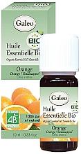 Düfte, Parfümerie und Kosmetik Bio ätherisches Orangenöl - Galeo Organic Essential Oil Orange