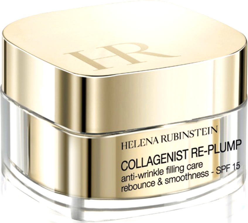 Anti-Aging Gesichtscreme für normale und gemischte Haut - Helena Rubinstein Collagenist Re-Plump SPF 15 — Bild N1