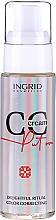 Düfte, Parfümerie und Kosmetik CC Creme für das Gesicht - Ingrid Cosmetics CC Cream Put On Delightful Ritual Color Correcting