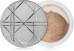 Düfte, Parfümerie und Kosmetik Loser Gesichtspuder - Christian Dior Diorskin Nude Air Loose Powder
