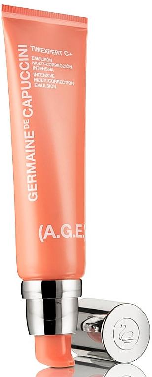 Intensive Multi-Korrektur Gesichtsemulsion - Germaine de Capuccini Timexpert C+ (A.G.E.) Intensive Multi-Correction Emulsion