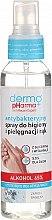 Düfte, Parfümerie und Kosmetik Antibakterielles Handspray mit Baumwollduft - Dermo Pharma Antibacterial Hand Spray