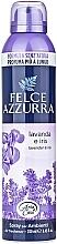 Düfte, Parfümerie und Kosmetik Duftendes Raumerfrischer-Spray Lavendel und Iris - Felce Azzurra Lavanda e Iris Spray