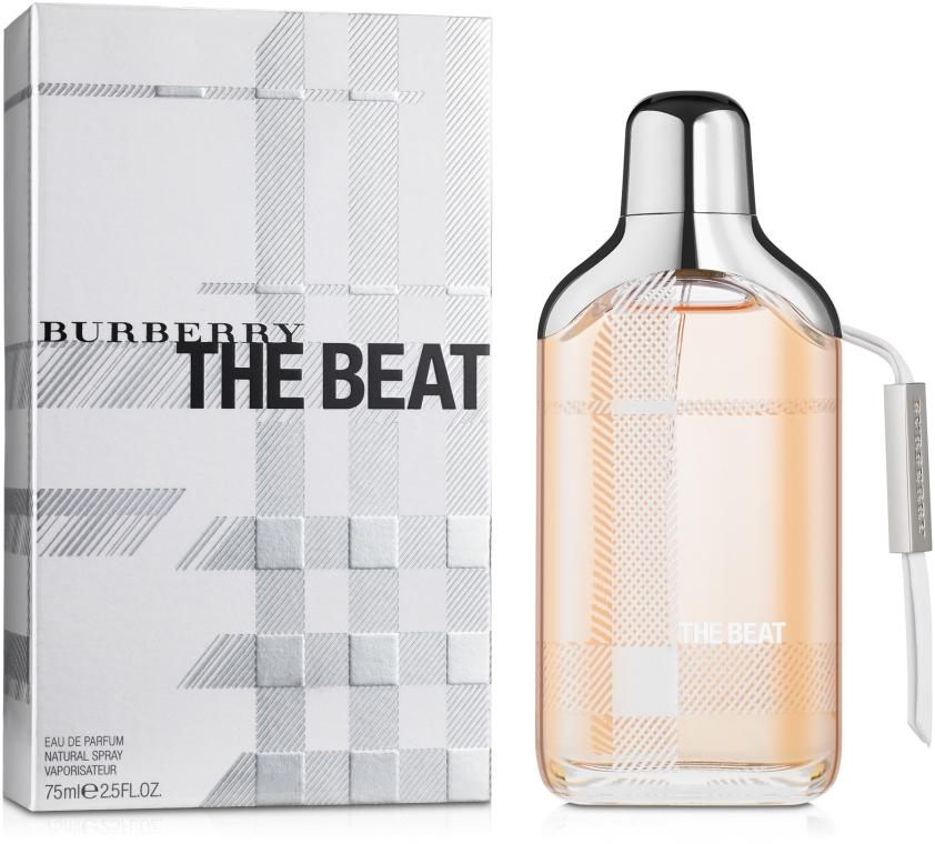 Burberry The Beat - Eau de Parfum