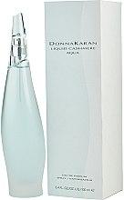 Düfte, Parfümerie und Kosmetik DKNY Liquid Cashmere Aqua - Eau de Parfum