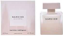Düfte, Parfümerie und Kosmetik Narciso Rodriguez Narciso Limited Edition - Eau de Parfum