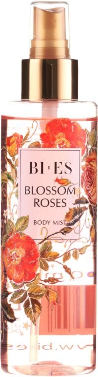 Bi-es Blossom Roses Body Mist - Parfümierter Körpernebel