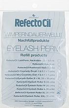 Düfte, Parfümerie und Kosmetik Rollen für Wimperndauerwelle XL - RefectoCil