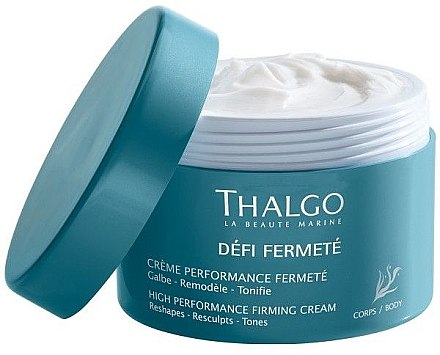 Intensiv straffende Körpercreme - Thalgo High Performance Firming Cream — Bild N1