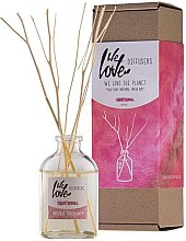 Düfte, Parfümerie und Kosmetik Raumerfrischer Sweet Senses - We Love The Planet Sweet Senses Diffuser