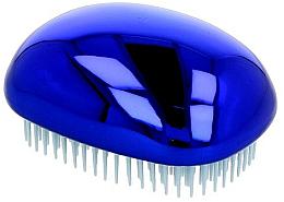 Düfte, Parfümerie und Kosmetik Entwirrbürste blau - Twish Spiky 3 Hair Brush Shining Blue