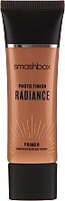 Düfte, Parfümerie und Kosmetik Gesichtsprimer - Smashbox Photo Finish Radiance Primer