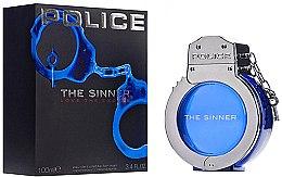 Düfte, Parfümerie und Kosmetik Police The Sinner Love The Excess Man - Eau de Toilette