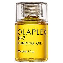 Düfte, Parfümerie und Kosmetik Ultraleichtes regenerierendes Haarstylingöl - Olaplex №7 Bonding Oil