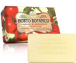 Düfte, Parfümerie und Kosmetik Beruhigende Seife mit Tomate - Nesti Dante Horto Botanico Pomodoro Soap
