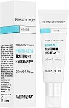 Düfte, Parfümerie und Kosmetik Zellaktive feuchigkeisspendende Gesichscreme - La Biosthetique Dermosthetique Hydro-Actif Traitement Hydratant