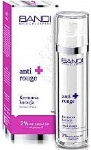 Düfte, Parfümerie und Kosmetik Pflegende Anti-Couperose Gesichtscreme - Bandi Medical Expert Anti Rouge Capillary Treatment Cream