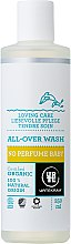 Düfte, Parfümerie und Kosmetik Sanftes Reinigungsmittel für Babys, frei von Duftstoffen - Urtekram No Perfume Baby