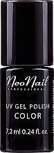 Düfte, Parfümerie und Kosmetik Gel-Nagellack 7,2 ml - NeoNail Professional Uv Gel Polish Color