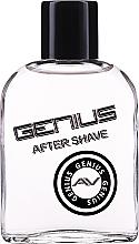 Düfte, Parfümerie und Kosmetik After Shave Lotion - Genius Noir After Shave