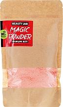 Düfte, Parfümerie und Kosmetik Badepuder mit Mandelöl und Vitamin E - Beauty Jar Sparkling Bath Magic Powder