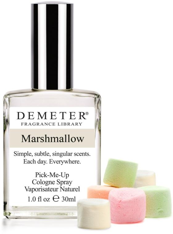 Demeter Fragrance Marshmellow - Parfüm — Bild N1