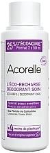 Düfte, Parfümerie und Kosmetik Deodorant - Acorelle Eco-refill Deodorant Sensitive Skin (Refill)