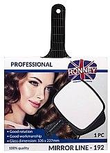 Düfte, Parfümerie und Kosmetik Kosmetikspiegel 192 - Ronney Professional Mirror Line