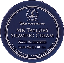 Düfte, Parfümerie und Kosmetik Rasiercreme - Taylor of Old Bond Street Mr Taylor Shaving Cream Bowl