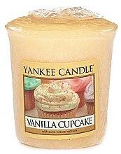 "Düfte, Parfümerie und Kosmetik Duftkerze ""Vanilla Cupcake"" - Yankee Candle Vanilla Cupcake"
